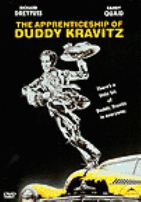 The apprenticeship of Duddy Kravitz =