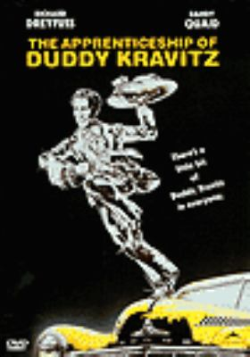 The apprenticeship of Duddy Kravitz = [L' apprentissage de Duddy Kravitz]