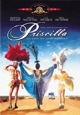 The adventures of Priscilla, queen of the desert = Les aventures de Priscilla, folle du désert