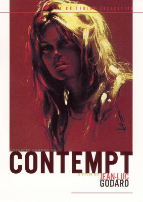 Le mépris = Contempt