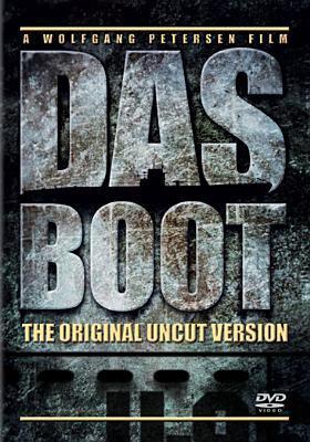 Das boot = [Le bateau]