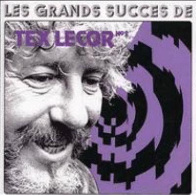 Les grands succès de Tex Lecor. No 2