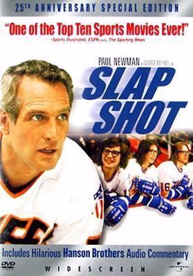 Slap shot =