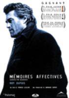 Mémoires affectives = Looking for Alexander