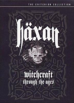 Häxan, witchcraft through the ages