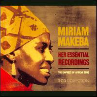 The empress of african song : her essential recordings