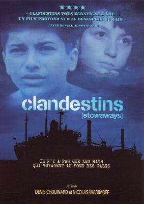 Clandestins = Stowaways