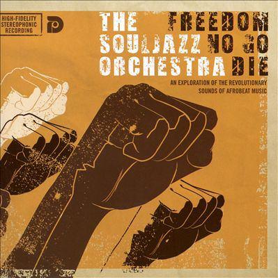 Freedom no go die