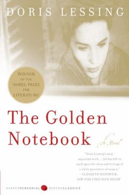 The golden notebook : a novel