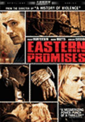 Promesses de l'ombre = Eastern promises