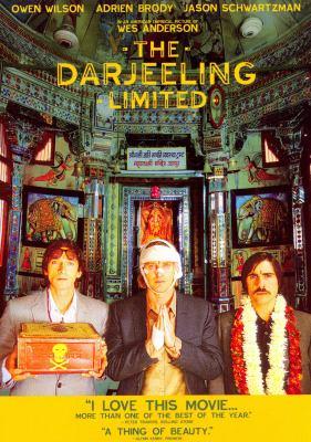 The Darjeeling Limited =