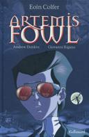 Artemis Fowl, la bande dessinée
