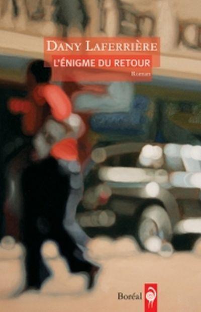 L'énigme du retour : roman