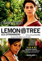 Les citronniers = Lemon tree =