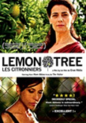 Les citronniers = Lemon tree = [Etz limon = Shajarat limon]