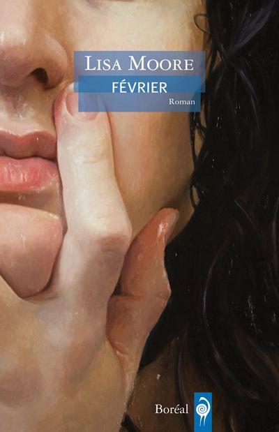 Février : roman