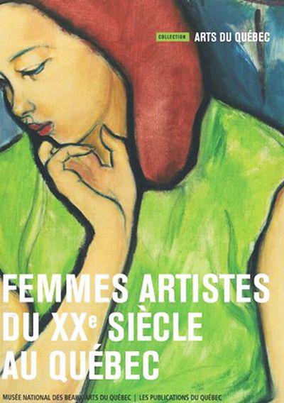 Femmes artistes du XXe siècle au Québec