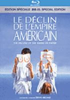 Le déclin de l'empire américain = The decline of the American empire