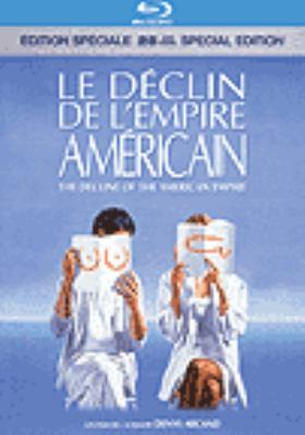 Le déclin de l'empire américain = The decline of the American empire
