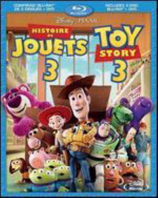 Histoire de jouets. = Toy story. 3 / 3