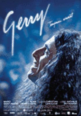 Gerry : toujours vivant