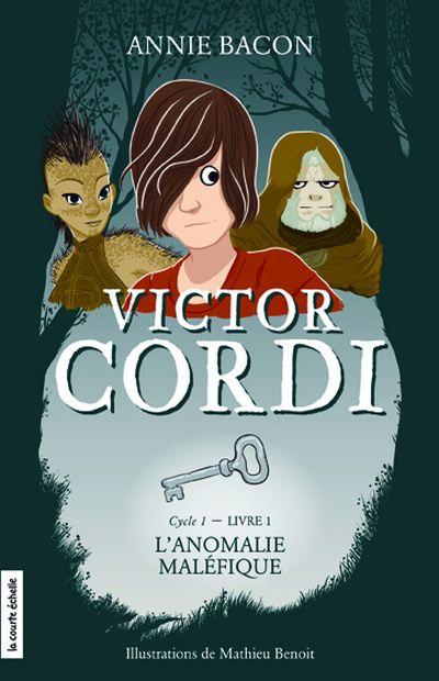 Victor Cordi
