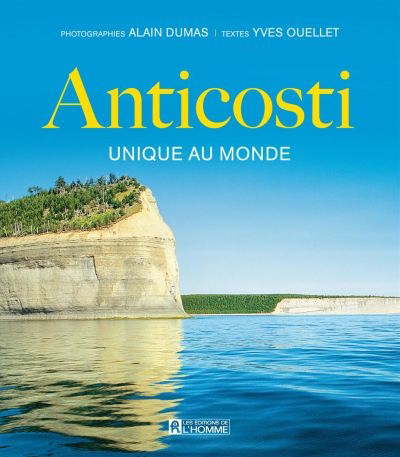 Anticosti