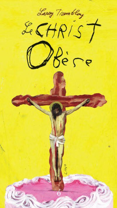 Le Christ obèse
