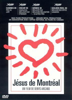 Jésus de Montréal