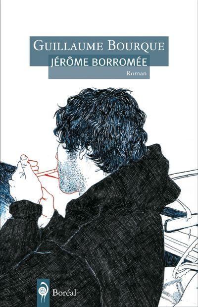 Jérôme Borromée : roman