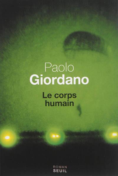 Le corps humain : roman