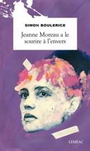 Jeanne Moreau a le sourire à l'envers