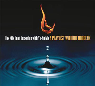 A playlist without borders