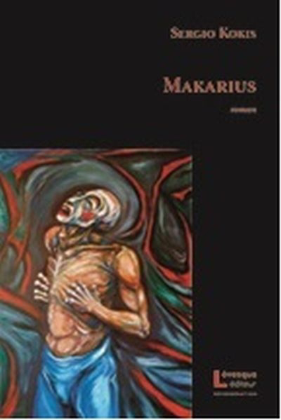 Makarius : roman