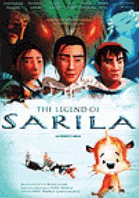 La légende de Sarila = The legend of Sarila