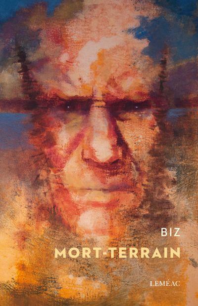 Mort-Terrain : roman
