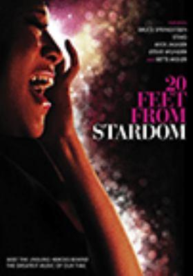 20 feet from stardom = À deux pas de la gloire