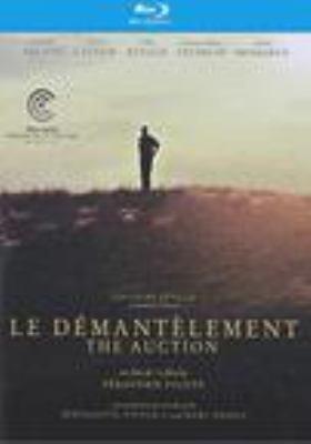 Le démantèlement = The auction