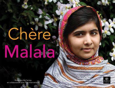 Chère Malala
