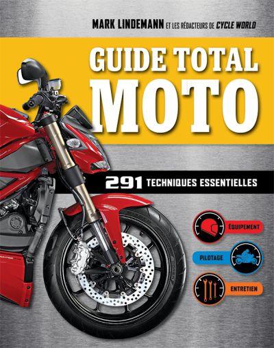 Guide total moto