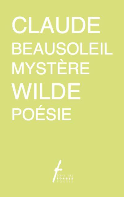 Mystère Wilde
