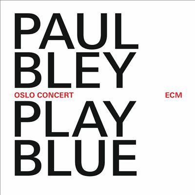 Play blue