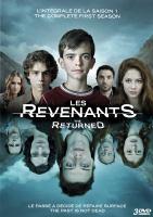 Les revenants. = The returned. Saison 1 Season 1
