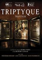 Triptyque = Triptych