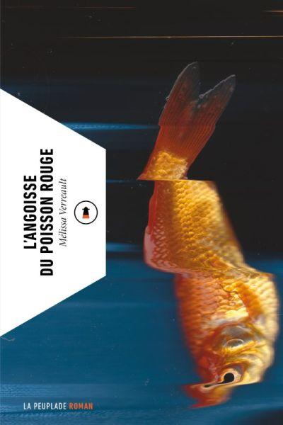 L'angoisse du poisson rouge