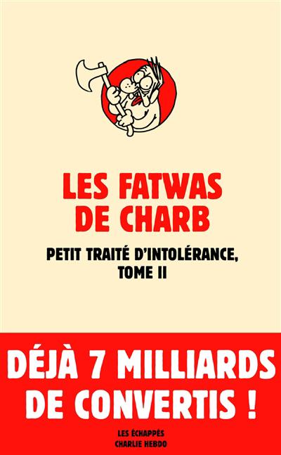 Les fatwas de Charb