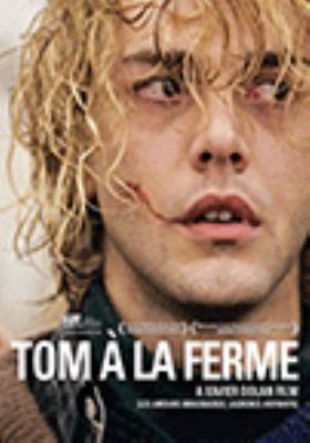 Tom à la ferme = Tom at the farm