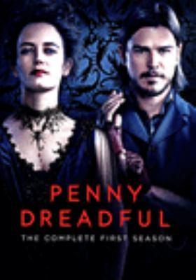 Penny dreadful. Season one.