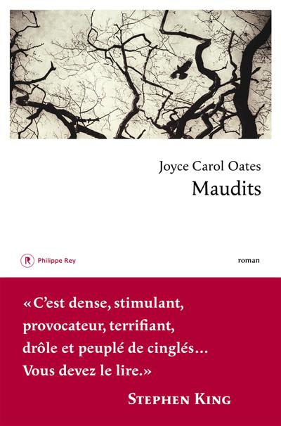 Maudits : roman