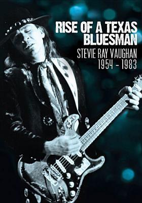 Rise of a Texas bluesman